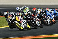 18. Lauf - Moto3 2014, Valencia GP, Valencia, Bild: Red Bull Husqvarna Ajo