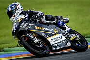 18. Lauf - Moto3 2014, Valencia GP, Valencia, Bild: Racing Team Germany