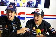 MotoGP: Happy Birthday, Marc Marquez! - MotoGP 2014, Verschiedenes, Bild: Repsol