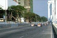 Sennas Sieg in Macau 1983 - Formel 1 1983, Bild: Sutton