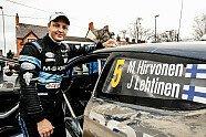Mikko Hirvonens Karriere in Bildern - WRC 2014, Verschiedenes, Bild: Ford