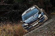 Mikko Hirvonens Karriere in Bildern - WRC 2014, Verschiedenes, Bild: Sutton