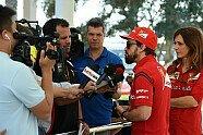 Donnerstag - Formel 1 2014, Abu Dhabi GP, Abu Dhabi, Bild: Sutton