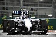 Freitag - Formel 1 2014, Abu Dhabi GP, Abu Dhabi, Bild: Sutton