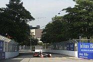 2. Lauf - Formel E 2014, Putrajaya, Putrajaya, Bild: FIA Formula E
