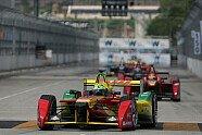 2. Lauf - Formel E 2014, Putrajaya, Putrajaya, Bild: Abt