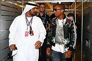 Samstag - Formel 1 2014, Abu Dhabi GP, Abu Dhabi, Bild: Red Bull