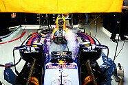 Sonntag - Formel 1 2014, Abu Dhabi GP, Abu Dhabi, Bild: Red Bull