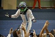 Sonntag - Formel 1 2014, Abu Dhabi GP, Abu Dhabi, Bild: Williams F1