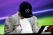 Sonntag - Formel 1 2014, Abu Dhabi GP, Abu Dhabi, Bild: Sutton