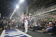Sonntag - Formel 1 2014, Abu Dhabi GP, Abu Dhabi, Bild: Mercedes-Benz
