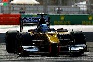 21. & 22. Lauf - GP2 2014, Abu Dhabi, Abu Dhabi, Bild: Sutton