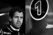 Black & White Highlights - Formel 1 2014, Abu Dhabi GP, Abu Dhabi, Bild: Red Bull