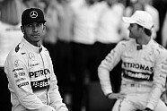 Black & White Highlights - Formel 1 2014, Abu Dhabi GP, Abu Dhabi, Bild: Sutton