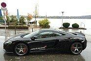 McLaren 650S: Traum auf 4 Rädern - Auto 2014, Verschiedenes, Bild: Motorsport-Magazin.com