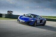 McLaren 650S: Traum auf 4 Rädern - Auto 2014, Verschiedenes, Bild: McLaren Automotive