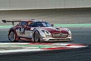 24 Stunden von Dubai - Mehr Sportwagen 2015, Bild: Creventic