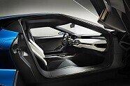 Die US-Legende: Der neue Ford GT - Auto 2015, Verschiedenes, Bild: Ford