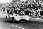 Historie: Die besten Bilder des Frankreich GPs - Formel 1 1954, Verschiedenes, Bild: Mercedes-Benz