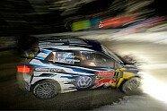 Vorbereitungen & Shakedown - WRC 2015, Rallye Monte Carlo, Monte Carlo, Bild: Volkswagen Motorsport