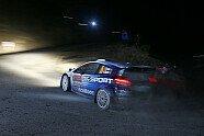 Vorbereitungen & Shakedown - WRC 2015, Rallye Monte Carlo, Monte Carlo, Bild: Ford
