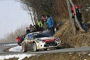 Tag 1 - WRC 2015, Rallye Monte Carlo, Monte Carlo, Bild: Citroen