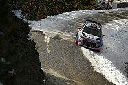 Tag 2 - WRC 2015, Rallye Monte Carlo, Monte Carlo, Bild: Hyundai