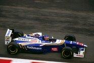 - 1997, , Bild: Renault Sport F1