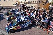 Tag 3 & Podium - WRC 2015, Rallye Monte Carlo, Monte Carlo, Bild: Volkswagen Motorsport