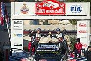 Tag 3 & Podium - WRC 2015, Rallye Monte Carlo, Monte Carlo, Bild: Red Bull