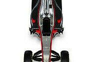 Präsentation McLaren MP4-30 - Formel 1 2015, Präsentationen, Bild: McLaren