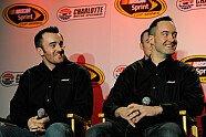 Sprint Cup - Media Tour - NASCAR 2015, Verschiedenes, Bild: NASCAR