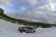 Shakedown - WRC 2015, Rallye Schweden, Torsby, Bild: Volkswagen Motorsport