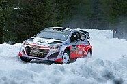 Shakedown - WRC 2015, Rallye Schweden, Torsby, Bild: Hyundai