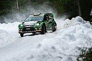 Shakedown - WRC 2015, Rallye Schweden, Torsby, Bild: Ford