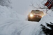 Tag 1 - WRC 2015, Rallye Schweden, Torsby, Bild: Sutton