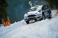 Tag 1 - WRC 2015, Rallye Schweden, Torsby, Bild: Ford