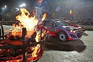 Tag 1 - WRC 2015, Rallye Schweden, Torsby, Bild: Hyundai