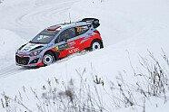 Tag 2 - WRC 2015, Rallye Schweden, Torsby, Bild: Hyundai