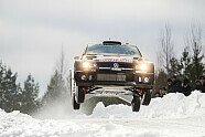 Tag 2 - WRC 2015, Rallye Schweden, Torsby, Bild: Red Bull