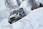 Tag 3 & Podium - WRC 2015, Rallye Schweden, Torsby, Bild: Sutton