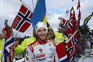 Tag 3 & Podium - WRC 2015, Rallye Schweden, Torsby, Bild: Citroen