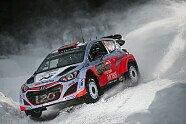 Tag 3 & Podium - WRC 2015, Rallye Schweden, Torsby, Bild: Red Bull
