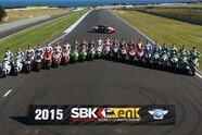 1. Lauf - Superbike WSBK 2015, Australien, Phillip Island, Bild: WSBK