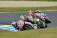 1. Lauf - Superbike WSBK 2015, Australien, Phillip Island, Bild: Aprilia