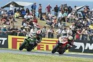 1. Lauf - Superbike WSBK 2015, Australien, Phillip Island, Bild: Kawasaki