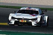 Testfahrten - Portimao - DTM 2015, Testfahrten, Bild: BMW