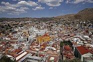 Vorbereitungen - WRC 2015, Rallye Mexiko, Leon-Guanajuato, Bild: Citroen