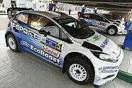 Vorbereitungen - WRC 2015, Rallye Mexiko, Leon-Guanajuato, Bild: Ford