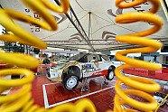 Vorbereitungen - WRC 2015, Rallye Mexiko, Leon-Guanajuato, Bild: Sutton